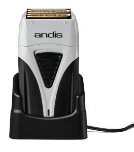 Шевер ANDIS 17205 TS-2  на подставке аккум/сет,10Вт
