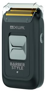 Шевер 03-017 DEWAL Barber Style аккум/сет 9500 об.