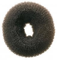 Валик НО-5116 Black круглый черный, сетка