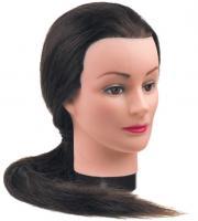 Голова M-4151XL-6 шатенка волосы 50-60 см