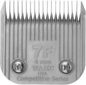 Нож 1247-7340 Wahl #7F для роторной 4,0мм