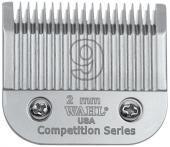 Нож 1247-7360 Wahl #9F д/роторной 2,0мм