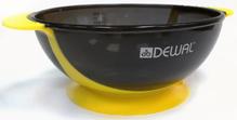 Чаша T-18 Yellow желтая д/окр с 2-мя ручками  300мл