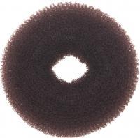 Валик НО-5116 Brown круглый коричневый, сетка
