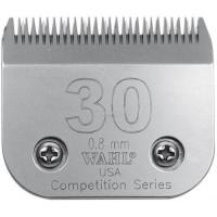 Нож 1247-7390 Wahl #30Fдля роторной 0,8мм