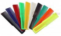 Расческа 4502-7180 цветная
