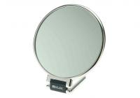 Зеркало MR330 настольное серебро   14*23см