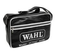 Сумка 0091-6140  WAHL ретро для парикмахеров черная